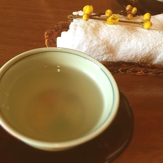 韓国美人のゆず茶