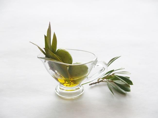 オリーブ茶の飲み方