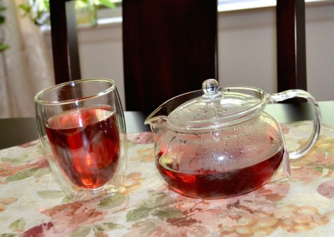 美甘麗茶のクチコミ