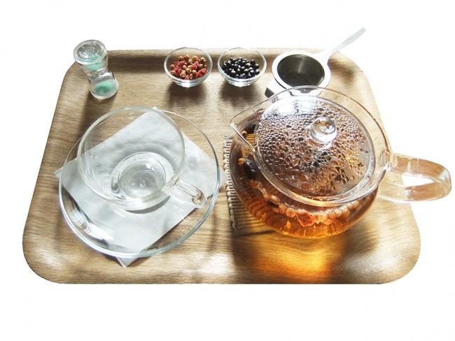 減肥茶は中国のブレンド茶